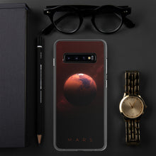 "Load image into Gallery viewer, ""Mars"" Samsung Cases"