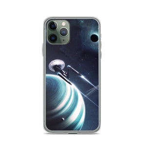 """Beyond"" iPhone Cases"