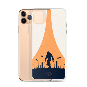 """Halo 2"" iPhone Cases"