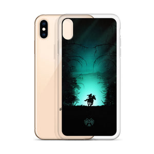 """The Lost Woods"" iPhone Cases"