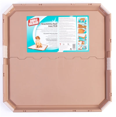 Simple Solution Puppy Training Pads Houder VANAF 53 X 53 CM