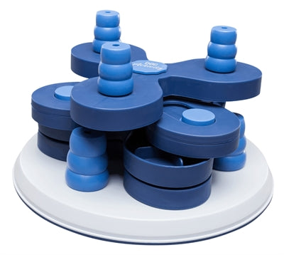 Trixie Dog Activity Intelligentiespel Flower Tower 30X30X13 CM
