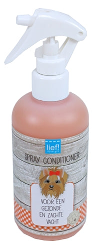 Lief! Spray Conditioner 250 ML