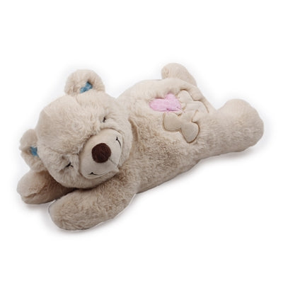 Afp Little Buddy Warm Bear 36X18 CM