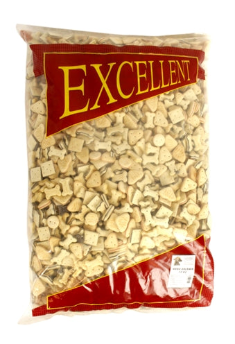 Jack Doggies Gold Mix 10 KG