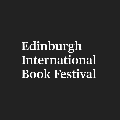 Edinburgh International Book Festival - Multiple Events - August 2019