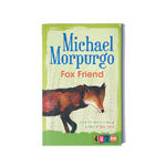 Michael Morpurgo Book Titles - Fox Friend