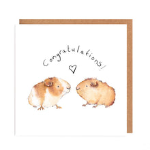 Load image into Gallery viewer, Gary & Carri 'Congratulations'