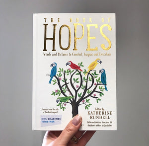 The Book of Hopes (Signed copy)