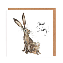 Load image into Gallery viewer, Molly & Meredith 'New Baby'