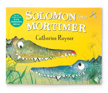 Load image into Gallery viewer, Solomon and Mortimer