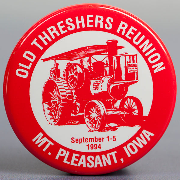 1994 Souvenir Button