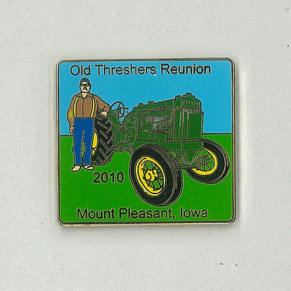 2010 Tractor