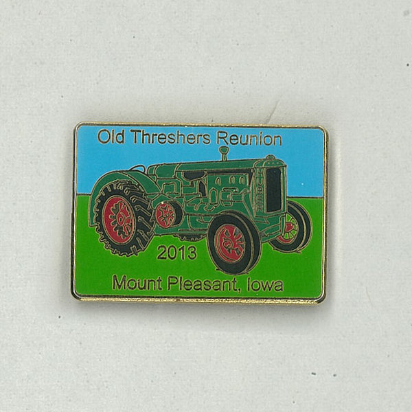 2013 Tractor