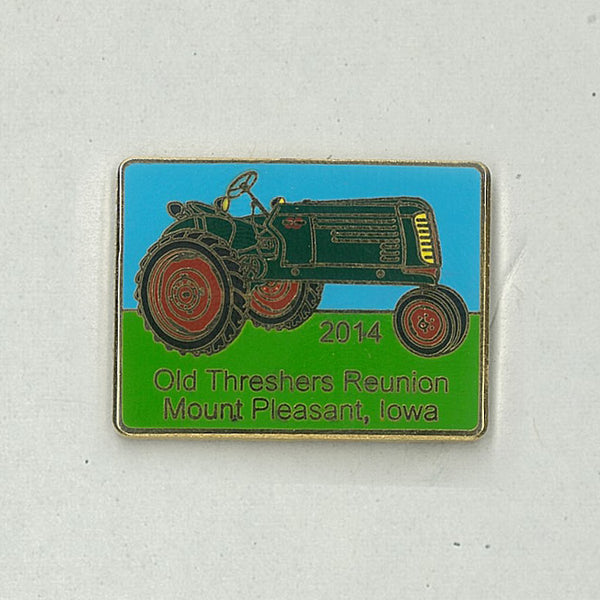 2014 Tractor