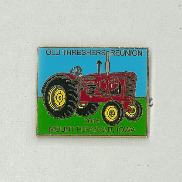 2015 Tractor
