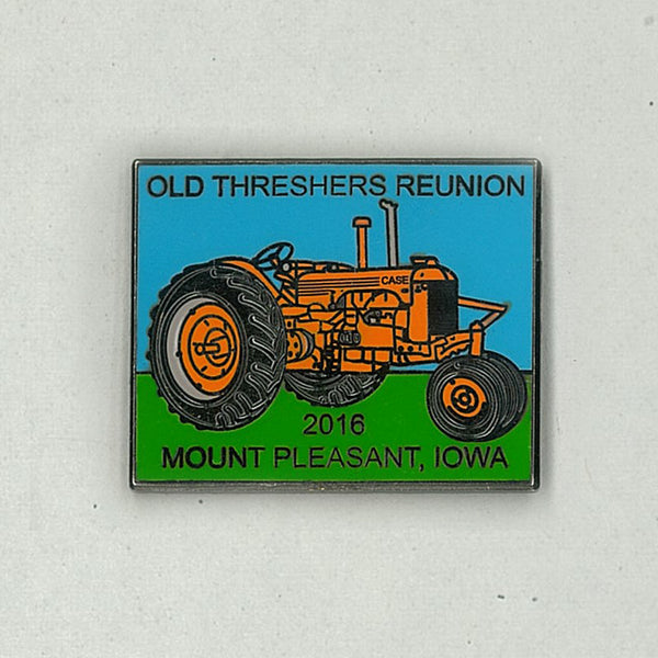 2016 Tractor