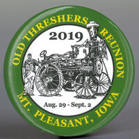2019 Souvenir Button