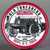 2020 Souvenir Button