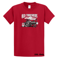 2020 Midwest Old Threshers COVID Shirt