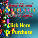 Mt Pleasant Festival of Lights