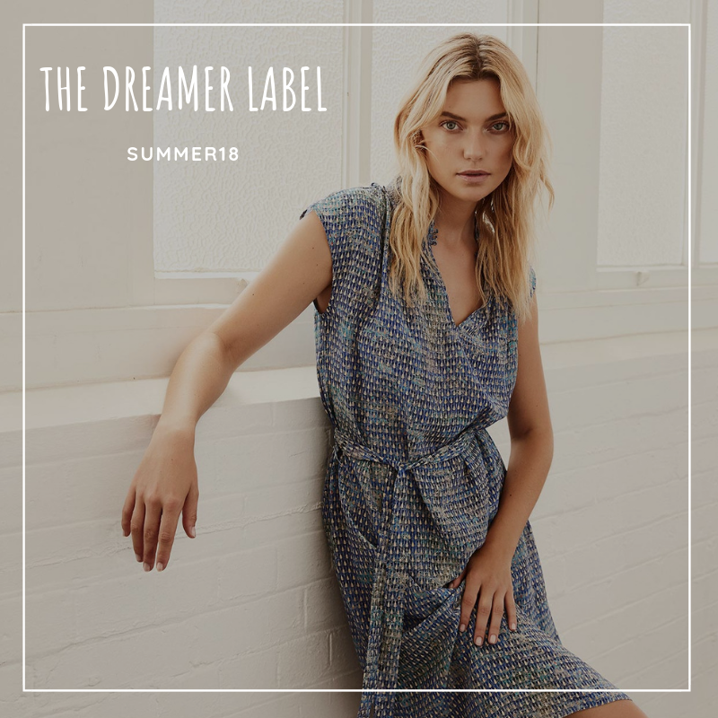 The Summer Arrivals from THE DREAMER LABEL