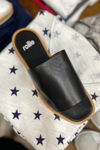 Rollie-Alpha Slides | Black
