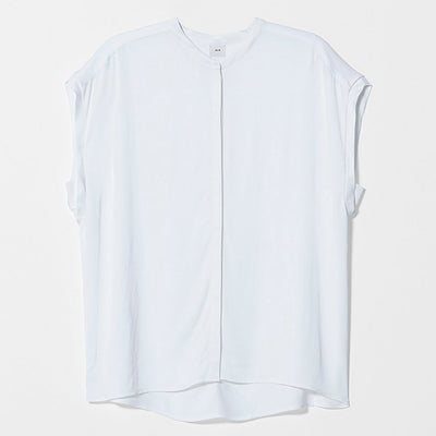 Elk-Myk Shirt | White
