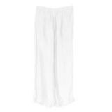 Lounge The Label - Seville Pant | White