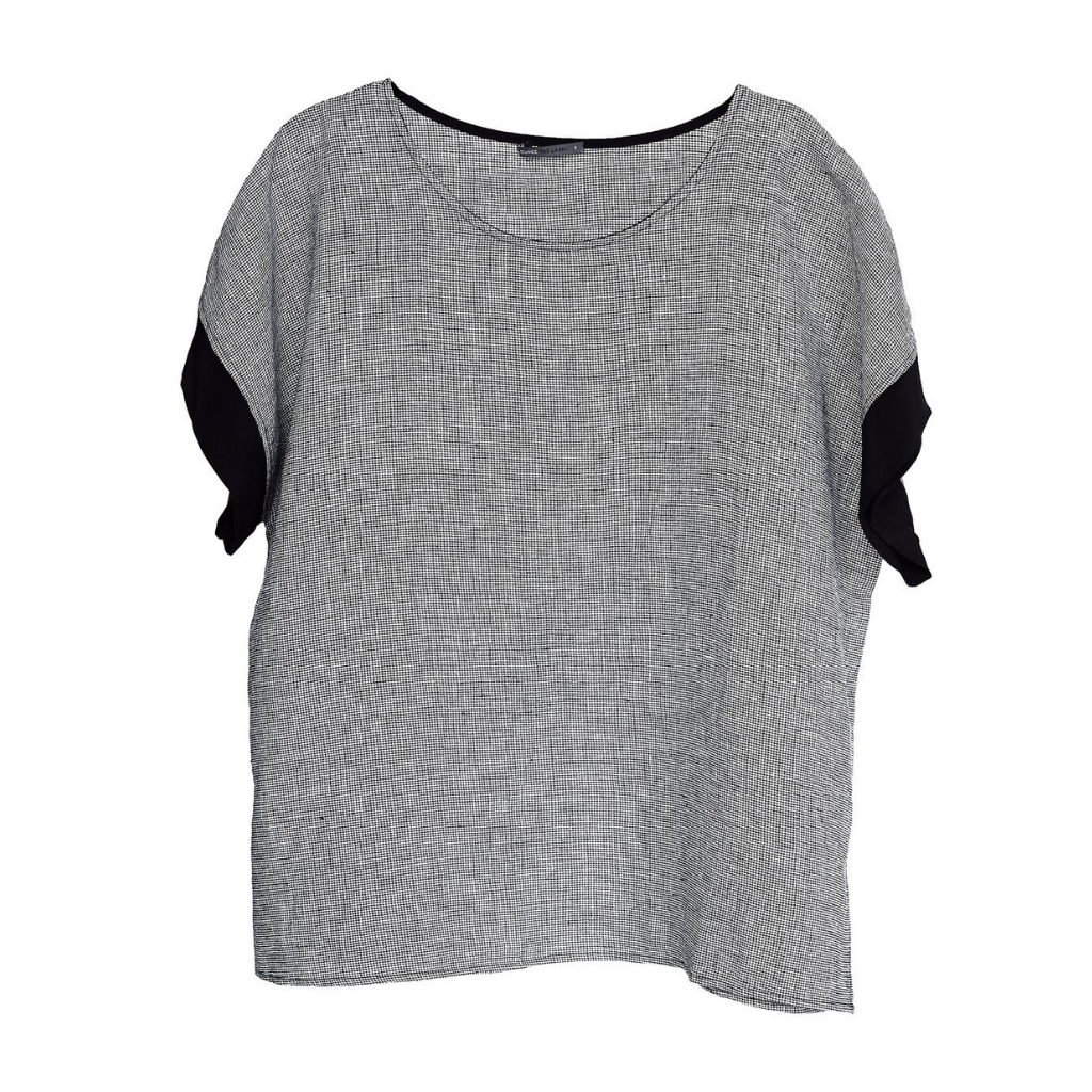 Lounge The Label - Aspra Tunic | Check