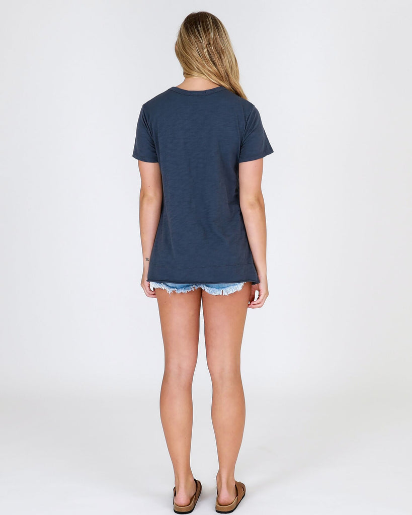 The 3rd Story The Label - Austin Tee | Indigo