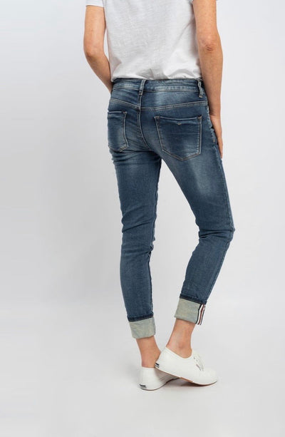 Italian Star-Polo Jeans | Denim