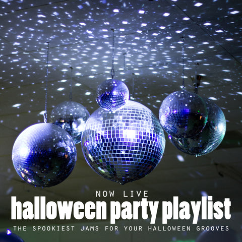 The Halloween Song List Perfect For Your Party
