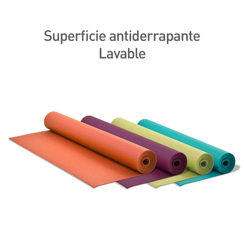 Colores Tapete Yoga y Pilates