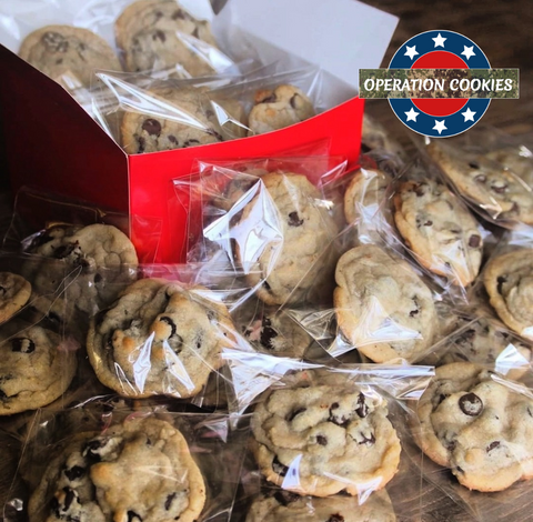 Inkfidel Top 10 Gift Ideas For Veterans - Operation Cookies