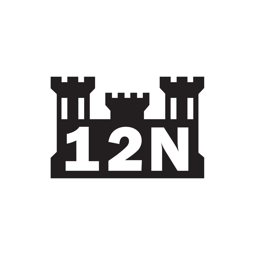 12N - Horizontal Construction Engineer - Castle - Inkfidel