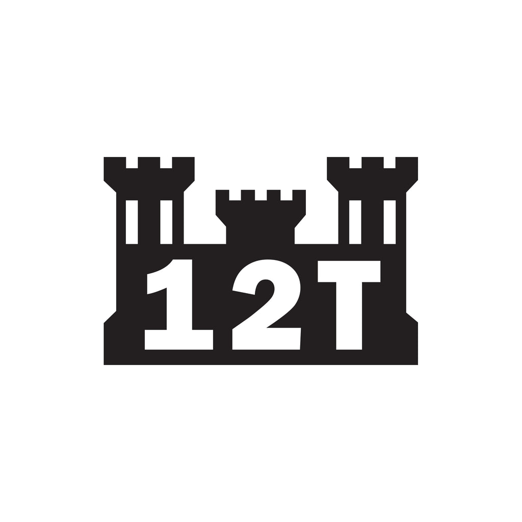 12T - Technical Engineering Specialist - Castle - Inkfidel