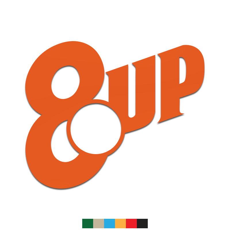 8up - Inkfidel