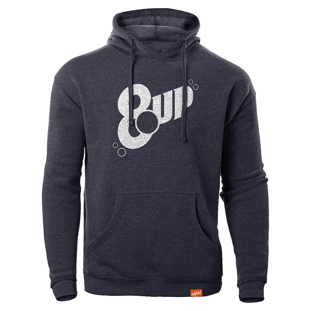 Classic 8up Hoodie - Inkfidel