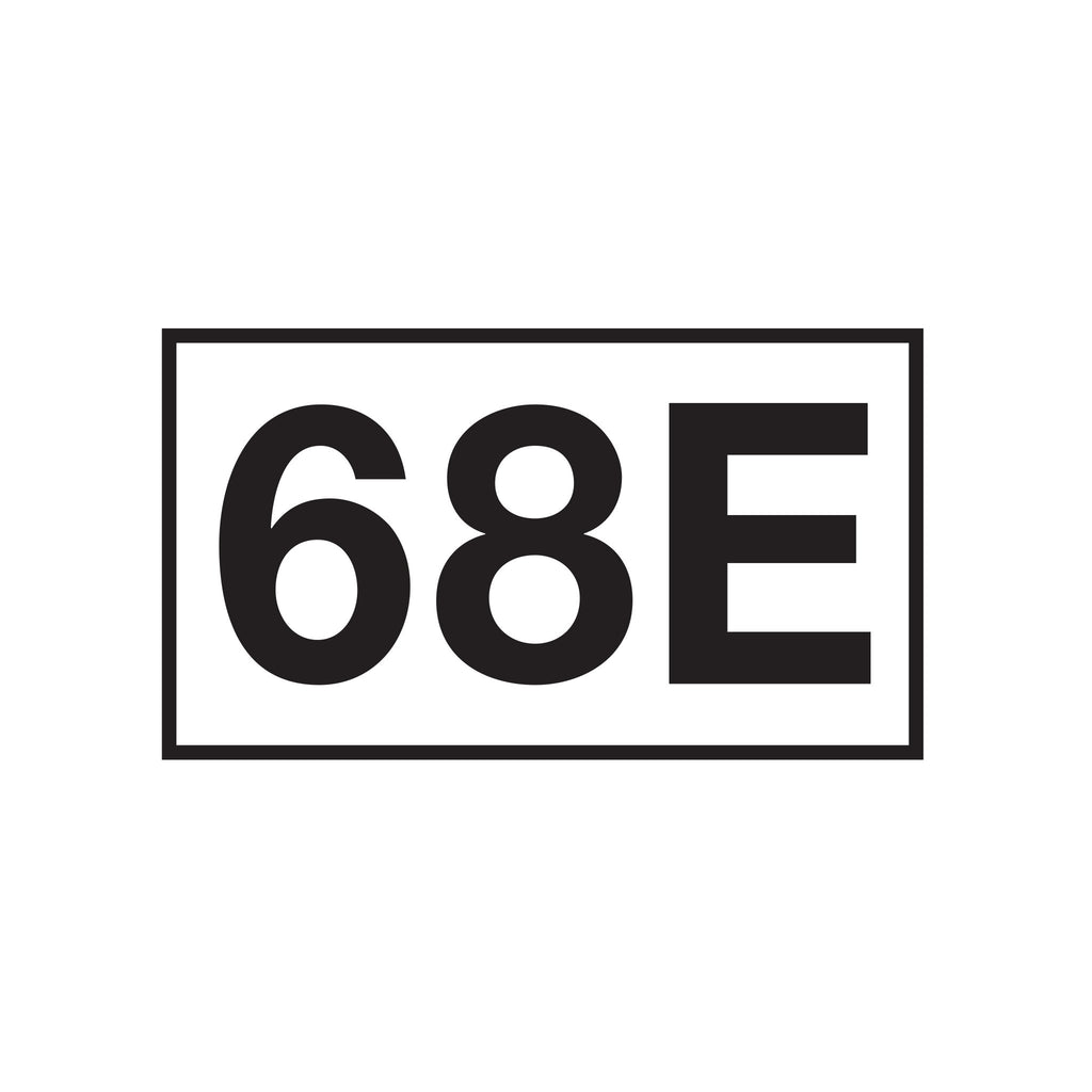 68E - Dental Specialist - Inkfidel