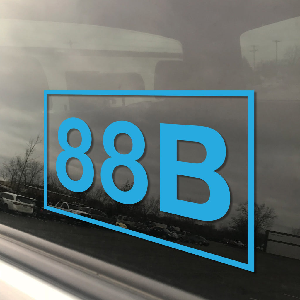 88B - Traffic Management - Inkfidel