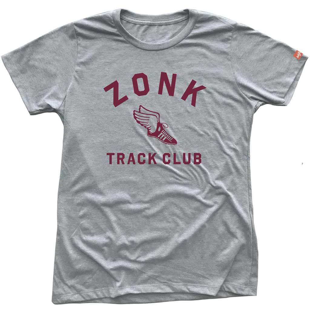 Women's Zonk Track Club