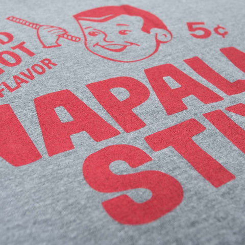 Napalm Sticks to Kids (Tri-Blend)