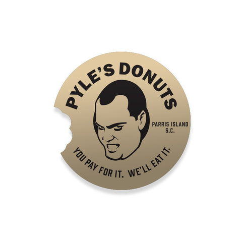 Pyle's Donuts - Inkfidel