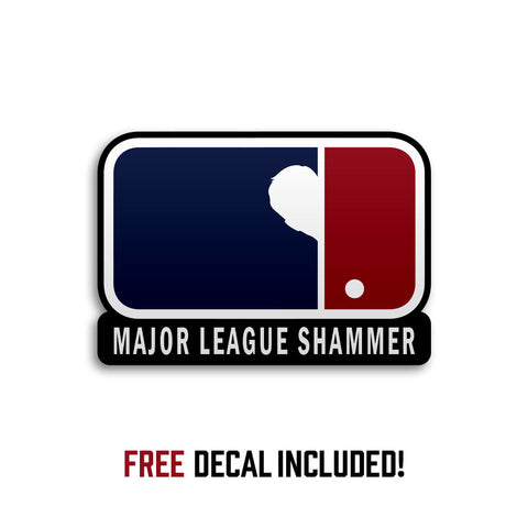 Major League Shammer