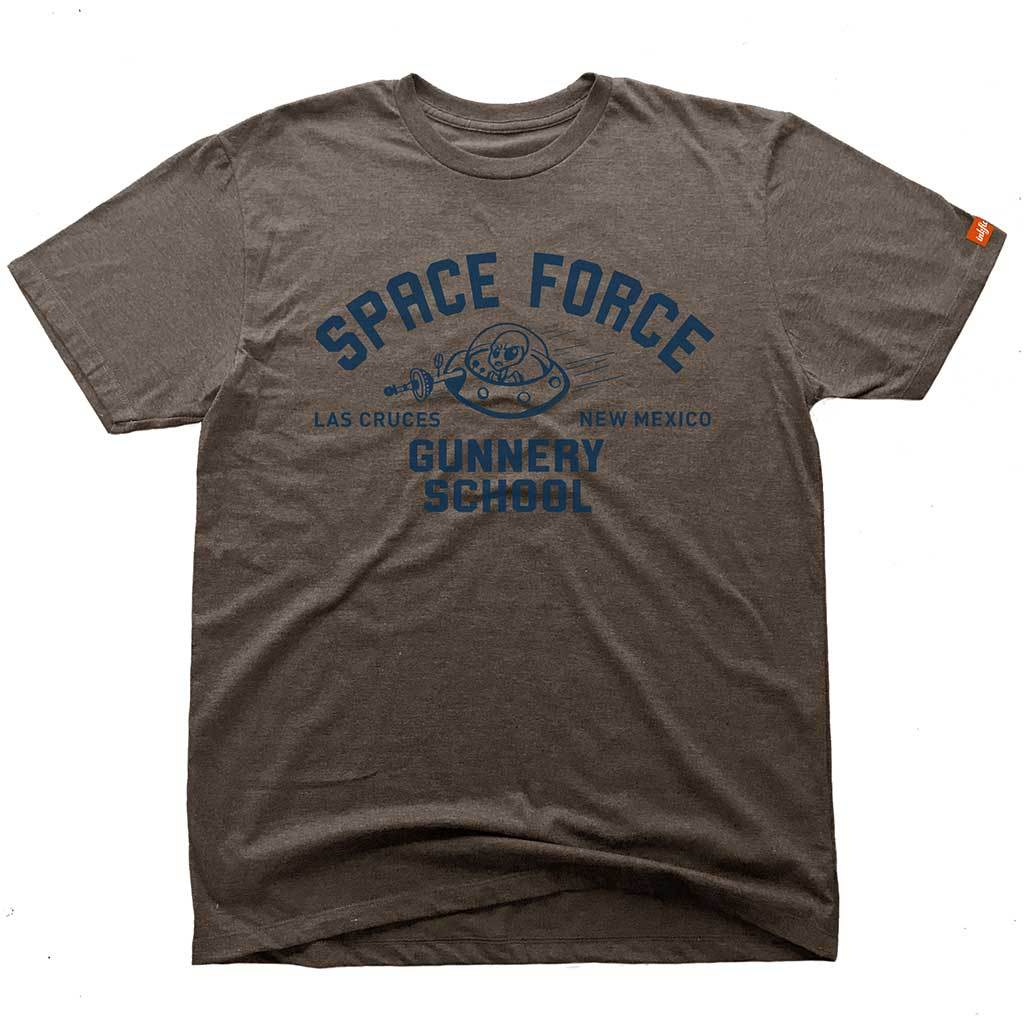 Space Force Gunnery School - Inkfidel