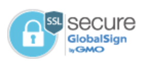 Globalsign secure badge