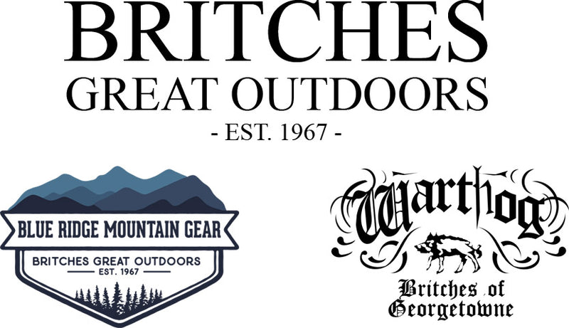 Britches Great Outdoors | Warthog