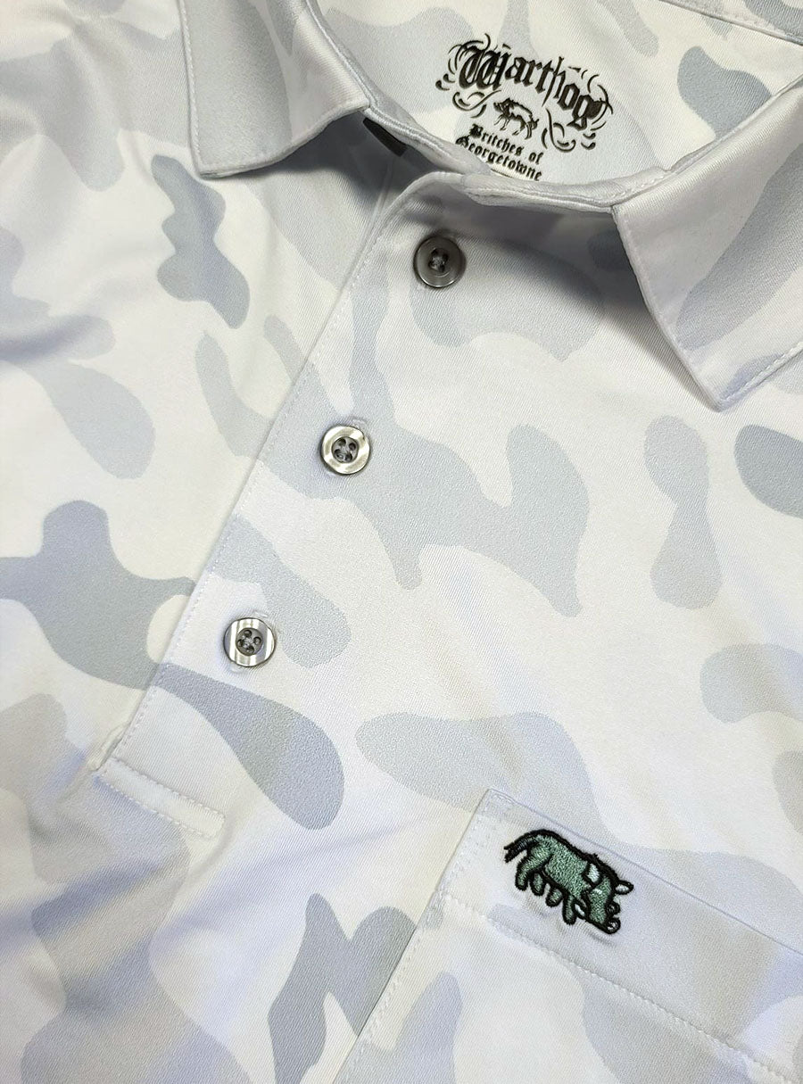Warthog Blended Polo