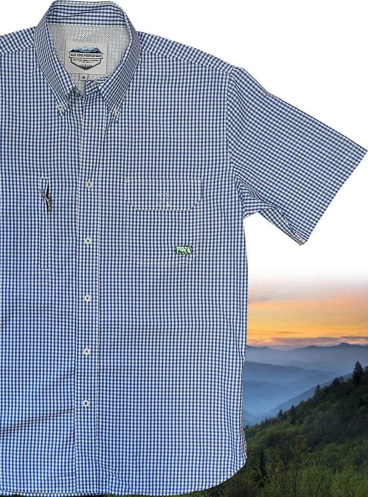BRMG Outdoor Shirt